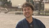 29日放送の『インタビュー ここから』に出演するムロツヨシ(C)NHK