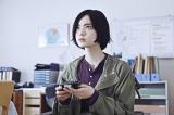 映画『ザ・ファブル 殺さない殺し屋』に出演する平手友梨奈 (C)2021「ザ・ファブル 殺さない殺し屋」製作委員会