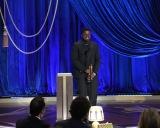 『ジューダス・アンド・ザ・ブラック・メサイア(原題)』の演技で『第93回アカデミー賞』助演男優賞を受賞したダニエル・カルーヤ (C)Getty Images