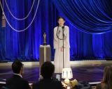 『第93回アカデミー賞』監督賞を受賞した『ノマドランド』クロエ・ジャオ監督 (C)Getty Images