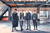 映画『スーパー戦闘 純烈ジャー』(9月10日公開)の主題歌「NEW(入浴)YORK」MVが解禁