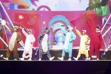『PRODUCE 101 JAPAN SEASON2』の「グループバトル評価」で1位となった「&LOVE」2組