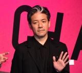 映画『キャラクター』の完成披露記者会見に出席した永井聡監督 (C)ORICON NewS inc.