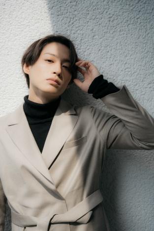 前山剛久(撮影:KOBA)(C)ORICON NewS inc.