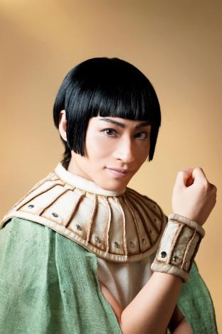 ミュージカル『王家の紋章』ウナス