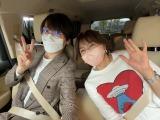 山口智子、育三郎とドライブトーク