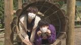 5月1日放送の『あさパラS』GW2時間SPに出演するAぇ!groupの福本大晴、佐野晶哉 (C)読売テレビ