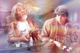 映画『キネマの神様』(8月6日公開)メインビジュアル(C)2021「キネマの神様」製作委員会