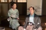 5月2日放送の第12回「栄一の旅立ちより」(C)NHK