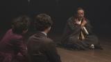 ぺこぱ=NHK総合で5月4日放送、『ヘイ!モンジュ!〜迷えるわたしに教養を〜』(C)NHK
