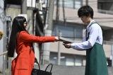 テレビ朝日系金曜ナイトドラマ『あのときキスしておけば』第1話場面カット(C)テレビ朝日