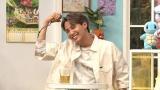 『ポケモンの家あつまる?』に登場したJO1・川尻蓮(C)TV Tokyo・Pok?mon・ShoPro