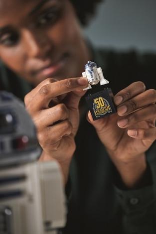 『レゴ スター・ウォーズ R2-D2』