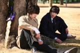 『仮面ライダーセイバー』第32章より(C)2020 石森プロ・テレビ朝日・ADK EM・東映