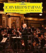 『ジョン・ウィリアムズ ライヴ・イン・ウィーン』(Blu-Ray)ジャケット写真