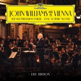 『ジョン・ウィリアムズ ライヴ・イン・ウィーン 完全収録盤』(SA-CD)ジャケット写真