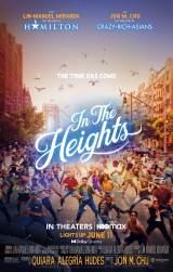 ミュージカル映画『イン・ザ・ハイツ』7月30日公開 (C) 2020 Warner Bros. Entertainment Inc. All Rights Reserved