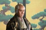 徳川家康を演じている北大路欣也(5月2日放送の第12回「栄一の旅立ちより」)(C)NHK