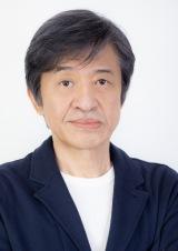 大河ドラマ『青天を衝け』への出演が発表された岡森諦