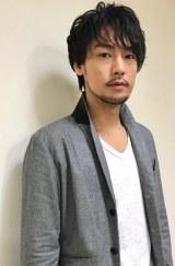 大河ドラマ『青天を衝け』への出演が発表された福士誠治