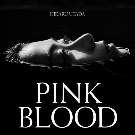 フォトグラファーTAKAY氏が撮影した「PINK BLOOD」ジャケ写