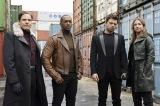 バロン・ジモ、ファルコン、ウインター・ソルジャー、シャロン・カーター=『ファルコン&ウィンター・ソルジャー』ディズニープラスで配信中(C)2021 Marvel