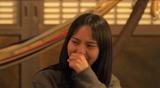 妹・MAKOとのエピソードを語った山口厚子(C)ABEMA