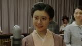 ラジオドラマ本番中の千代(杉咲花)=連続テレビ小説『おちょやん』第22週・第107回より (C)NHK