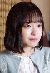『珈琲いかがでしょう』最終回に出演する森迫永依 (C)「珈琲いかがでしょう」製作委員会