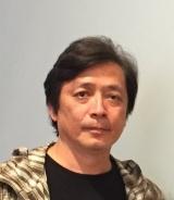 製作の坂手洋二氏