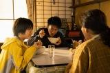 映画『護られなかった者たちへ』(10月1日公開) (C)2021映画「護られなかった者たちへ」製作委員会