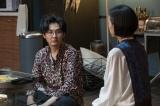 『大豆田とわ子と三人の元夫』で1番目の夫・田中八作を演じる松田龍平 (C)カンテレ