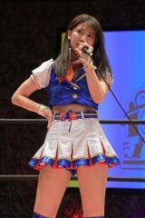 SKE48荒井優希、デビュー戦は黒星