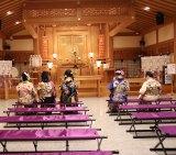 STU48・成人奉告祭の模様