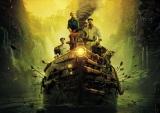 映画『ジャングル・クルーズ』7月30日全国公開 (C)2020 Disney