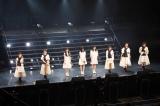 『私立恵比寿中学 メジャーデビュー9周年記念ライブ』でお披露目された新メンバー