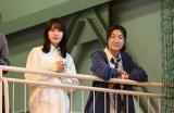 『ドラゴン桜』第2話の場面カット (C)TBS