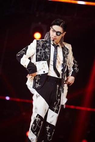 テミン(SHINee)のオンライン・ソロコンサート『Beyond LIVE ? TAEMIN:N.G.D.A(Never Ganna Dance Again)』より