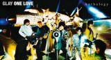 GLAY『ONE LOVE Anthology』(ラバーソウル/4月28日発売)
