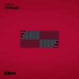 ENHYPEN『BORDER : CARNIVAL』(Stone Music Entertainment/5月1日発売)