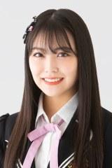 NMB48の25thシングル「シダレヤナギ」(6月16日発売)でセンターを務める白間美瑠(C)NMB48