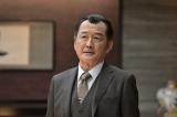 テレビ朝日系木曜ドラマ『桜の塔』第4話より吉田鋼太郎 (C)テレビ朝日
