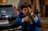 映画『プロジェクトV』(5月7日公開)(C)2020 SHANGHAI LIX ENTERTAINMENT CO.LTD ALLRIGHTS RESRVED