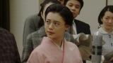 ラジオドラマの1時間特別版の本番にのぞむ千代(杉咲花)(C)NHK
