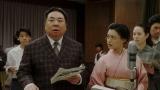 ラジオドラマの1時間特別版の本番中=連続テレビ小説『おちょやん』第22週・第110回より (C)NHK