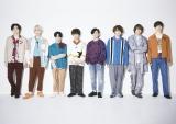 Hey! Say! JUMP「Letter」オフィシャルプロモーション・ビデオが解禁