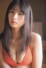 『blt graph.vol.66』(東京ニュース通信社) タワーレコード オンライン(※WEBのみ)特典:松本日向(HKT48)ポストカード