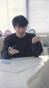 水橋研二が出演するドキュメンタリー作品『fAct』