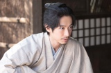 五代才助役で「青天を衝け」に出演するディーン・フジオカ(C)NHK