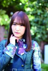 欅坂46時代の『THE LAST LIVE -DAY1-』衣装を着用した菅井友香